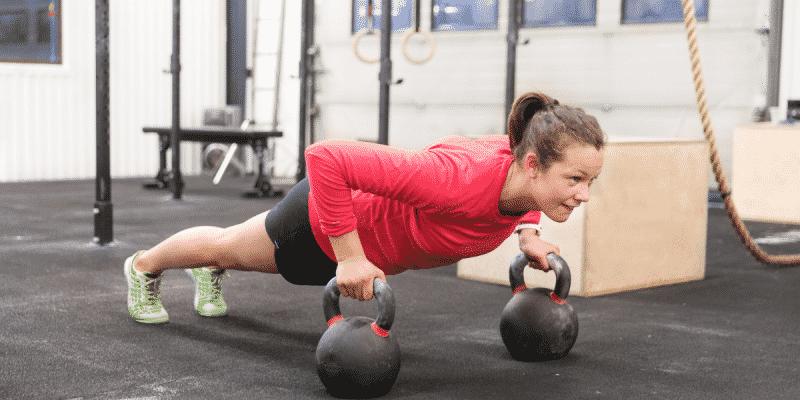 Gym in your Garage