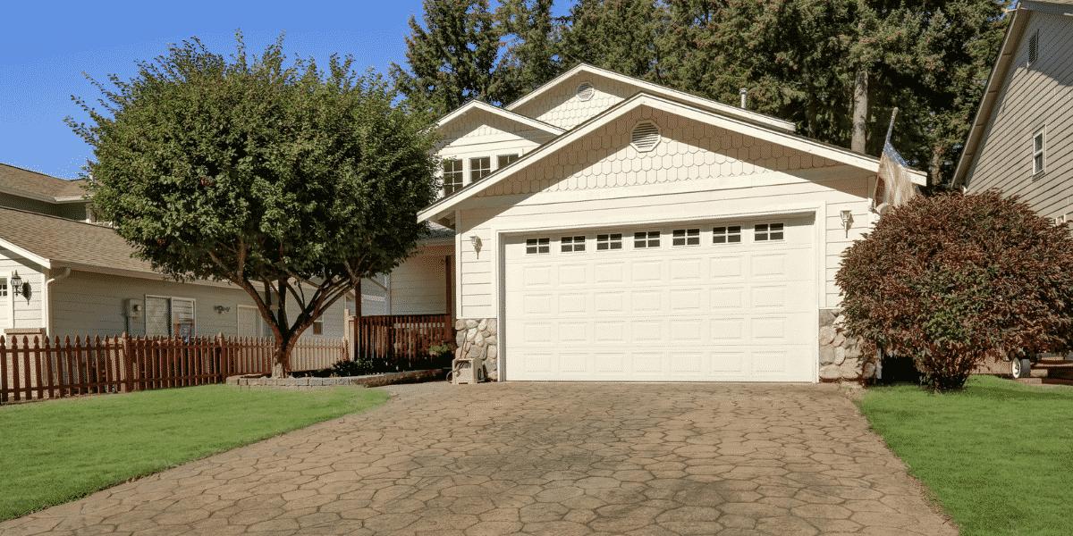 summer garage